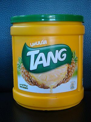 Tang Instant Drink Mix - Powder/Pineapple Flavor (2.5 kg)