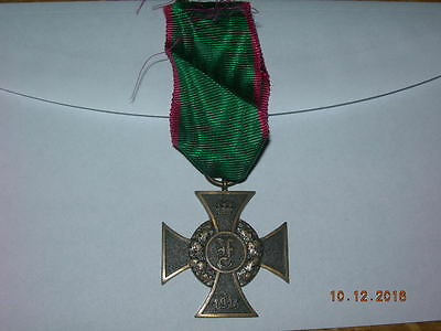 German Cross  WW1 1914 -1918. Original 100 %