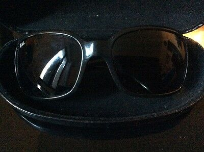 Lunettes ray-ban homme tbe