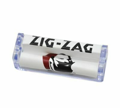 Easy Handroll Cigarette Tobacco Rolling Machine Roller Maker ZIG-ZAG 70mm
