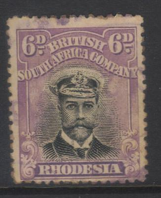 Rhodesia 1913-1919 Definitives Sg228 Used Cat £7+