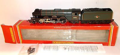 Hornby R078 - A3 60103-'Flying Scotsman' BR Green (1961-1963) - Boxed.(00)