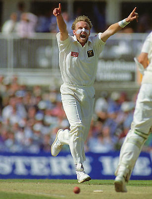 Allan Donald - South Africa 10X8 Photo (1)