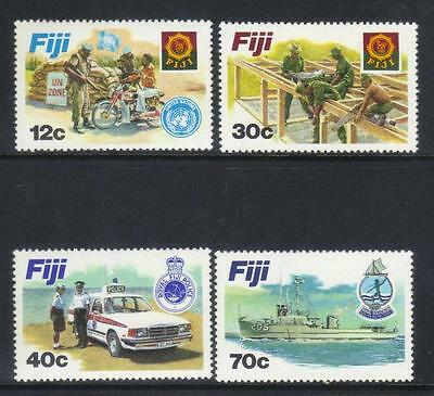Fiji 1982 Disciplined Forces U/m
