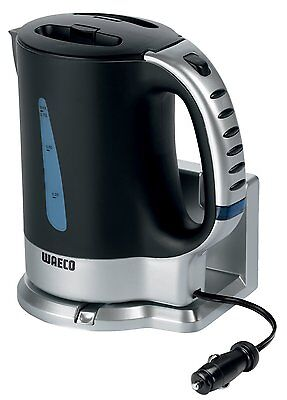New Waeco MCK750 MCK 750 Kitchen Portable Kettle 24V Truck car Lorry Van Black