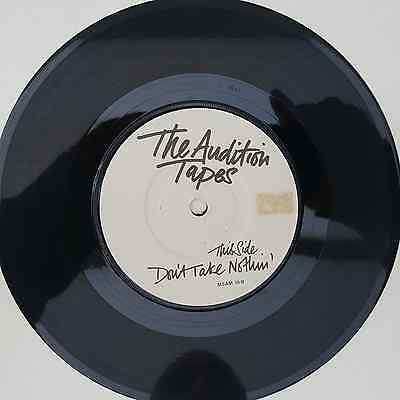 """The Tygers Of Pentang - The Audition Tapes - 7"""" Vinyl Single"""