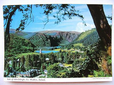 Glendalough Vale & Village Co Wicklow Hinde 2/11 1962