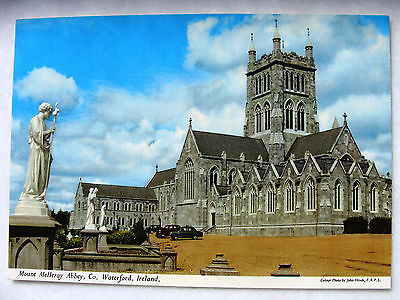 Mount Melleray Abbey Co. Waterford J Hinde 2/163 1978 Used