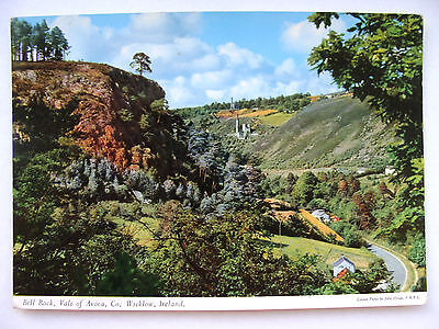 Vale of Avoca Bell Rock Co. Wicklow Hinde 2/105 Used 66