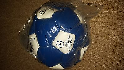 UEFA Champions League Football - Brand New in Packaging
