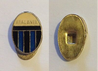 Distintivo Calcio Atalanta Spilla Pin Badge Football Soccer Italia