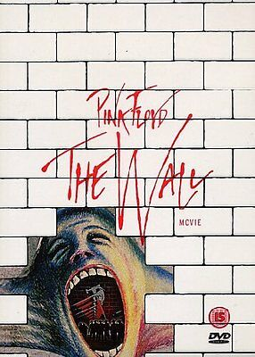 Pink Floyd - The Wall (Limited Digipack Edition) [Limited E...   DVD   gebraucht