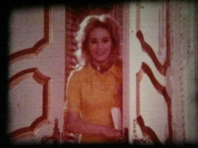 JASON KING - FROM RUSSIA WITH PANACHE Super-8 episode 2 X 600' colour/ sound
