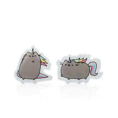 Pack Of Pusheen Cat Unicorn Reuseable Gel Handwarmers Winter Cold Hands