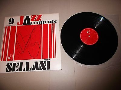 Lp   Jazz    Renato Sellani  Come  Nuovo