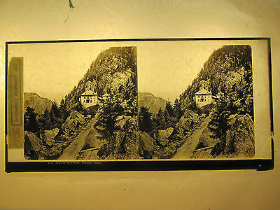 """GLASS STEREOVIEWS full size 3&1/4"""" x 7"""" [free shipping usa only]"""