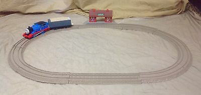 Thomas the Train and Friends TrackMaster Maron Station Starter Set