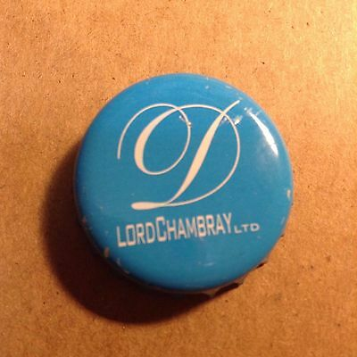 Lord Chambray - Bottle Cap