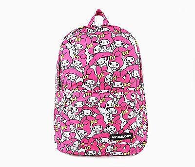 Loungefly My Melody Backpack