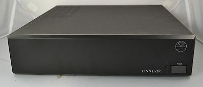 Linn LK100 Power Amplifier EXCELLENT