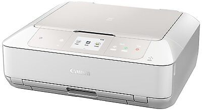 CANON PIXMA MG7751 All-in-One Wireless Inkjet Printer,