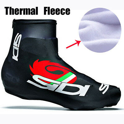 Cycling Bike Shoe Cover Bicycle Riding Racing Tri MTB Sidi Booties New