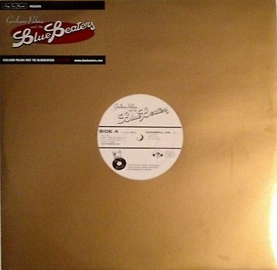 Giuliano Palma & The Bluebeaters Wonderful Life 12″ King Size Records (5) – K...