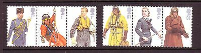 2008 Raf Uniforms Set U/m - Below Face