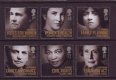 2008 Women Of Distinction Set U/m - Below Face