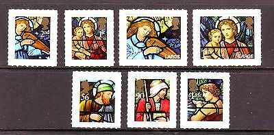 2009 Christmas Set U/m - Below Face