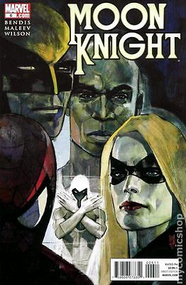 Moon Knight (2011 4th Series) #6 FN