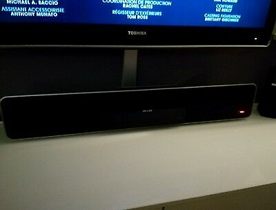 Barre de son Home cinema 5.1 Phillips HTS6100/12