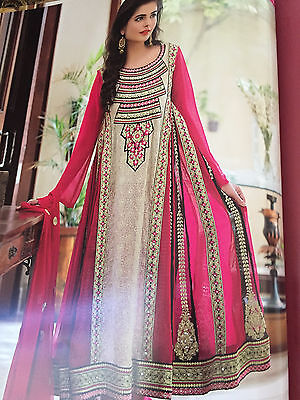 stitched Pakistani party clothes (small size)