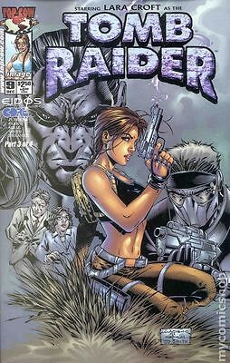 Tomb Raider (1999) #9A VG LOW GRADE