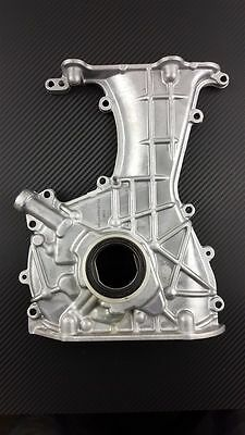 P2M Oil Pump Front Cover Assembly Silvia 240SX S13 S14 SR20DET RWD IN STOCK