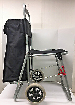 Artcomber Portable Rolling Seat Artist Canvas  Travel