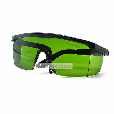 OD4+ Protective Glasses for 200nm-2000nm Laser Diode Module Safety Goggles w/Box