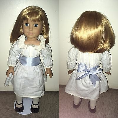 American Girl Doll Nellie O'Malley Retired GREAT CONDITION