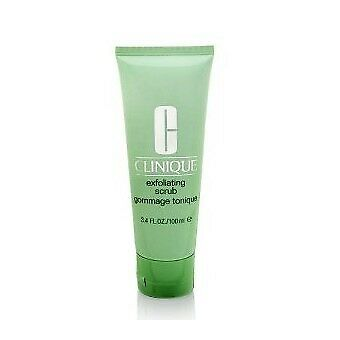 Clinique Exfolianting Scrub 100 Ml