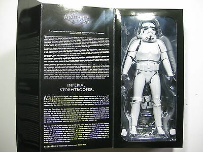 Star Wars Stormtrooper 1:6 scale by Sideshow