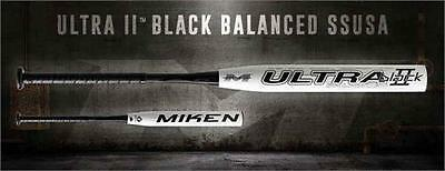 New Miken Ultra 2 Balanced 27:  Hurry for FREE PRIORITY SHIPPING !