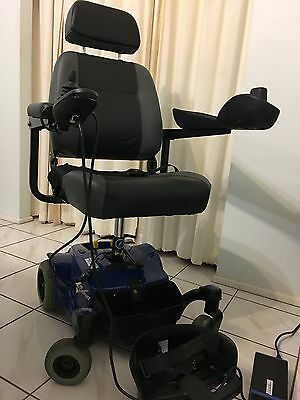 Electric Wheelchair / mobility Scooter Gochair Brand 2015 Rrp $2500