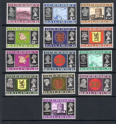 GB Guernsey UM & Used selection [364]