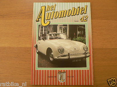 Ha-42,porsche 1600,fiat Engines,hanomag,simca 1200S,