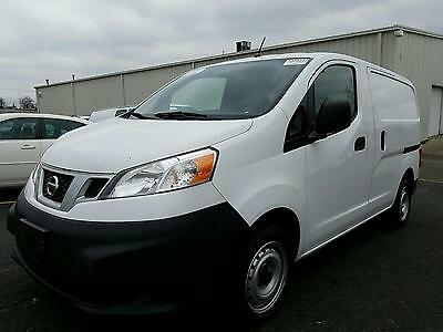 2013 Nissan NV  13 Nissan NV200 SV Cargo Van,1 Owner,Extremely Clean Runs Well BIN $7990/OBO