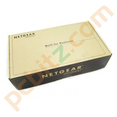 Netgear Prosafe 16-AP Wireless Manager WMS5316-100EUS (Used/Boxed)