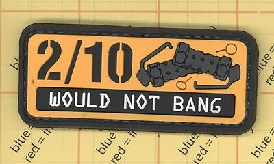 PVC 2/10 would not bang morale patch two ten army grenage 4