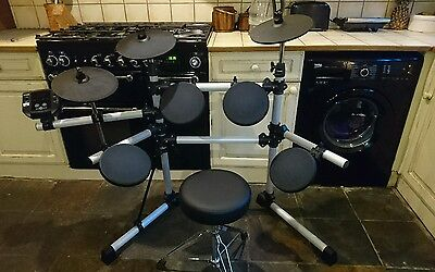gear 4 music electronic drum kit