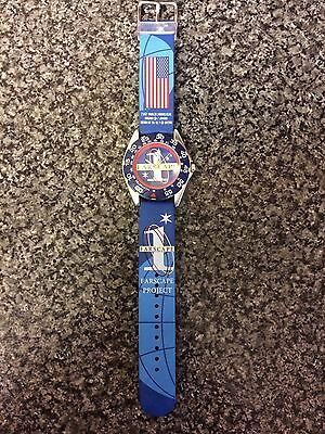 Farscape Watch Limited Edition