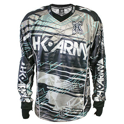 HK Army Paintball Hardline Jersey - Atomic - 2XL